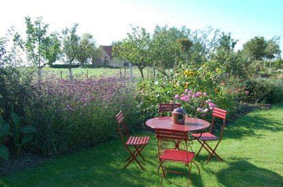 Plantations for Entretien jardin waterloo
